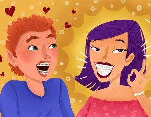 ارتودنسی سرامیکی چیست سایت تخصصی دندانپزشکی