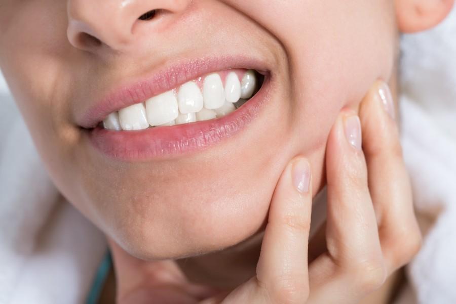 درد درمان ریشه دندان