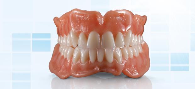 قیمت دندان مصنوعی در سال 99 - یک دست کامل